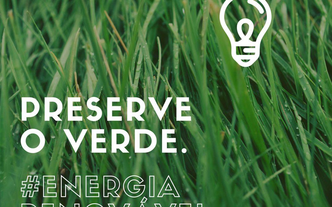 Economize na conta de luz produzindo sua própria energia
