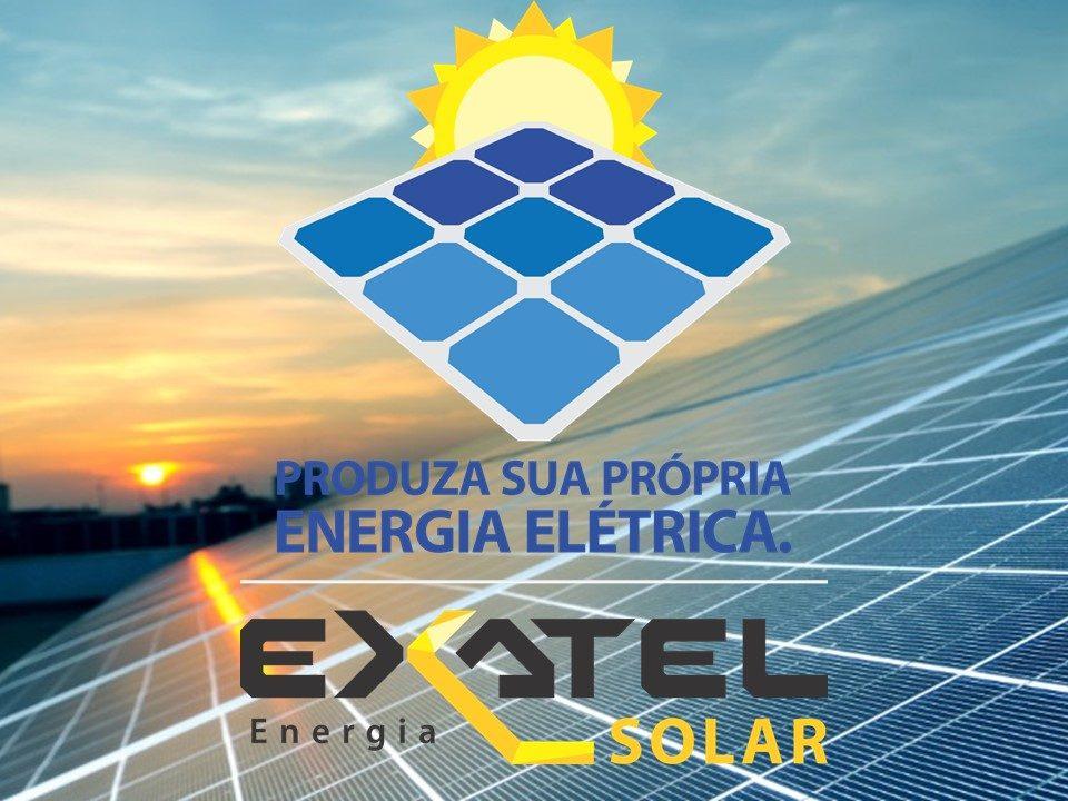 Energia Solar mercado cresce diante dos aumentos das tarifas de luz