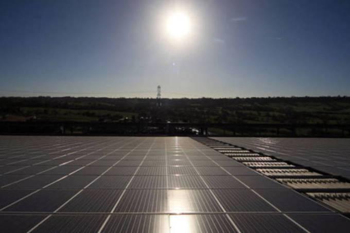 Geração de energia solar deve atingir 10% da matriz elétrica nacional até 2030