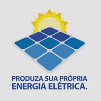 Selo Exatel produza sua própria energia elétrica.