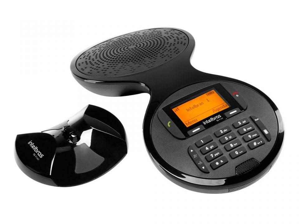 Audioconferência TS9160